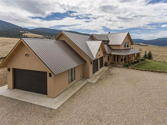 (ON CONTRACT) 52 Valley View Lane, Eagle Nest, NM 87718